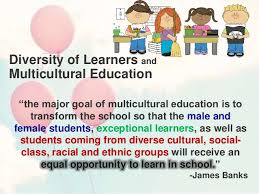multicultural education a challenge to global teachers 5