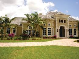 Custom Home Designs Florida