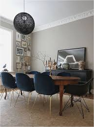 grey dining room chairs style 17 elegant navy blue upholstered dining chairs modern