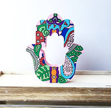 hamsa wall art hamsa decor mother s day gift jewish gifts judaica  on jewish hamsa wall art with amazon hamsa wall art hamsa decor mother s day gift jewish