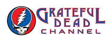 GRATEFUL DEAD CHANNEL - LYNGSAT LOGO