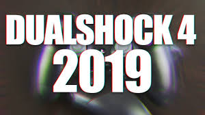 ОБЗОР <b>DUALSHOCK</b> 4 V2 2019 – САМЫЙ ЛУЧШИЙ <b>ГЕЙМПАД</b> ...