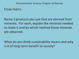 environmental issues topics for essay edu essay environmental issues topics for essay