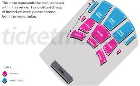 Palais Theatre Seating Chart Palais Theatre St Kilda Events Tickets Map Travel