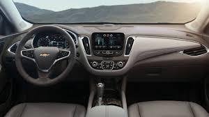 2017 Chevrolet Malibu Pricing - For Sale | Edmunds