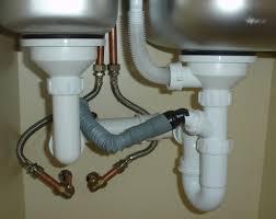 cabinet kitchen sink leak repair how to fix a kitchen sink drain