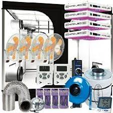 Building Your Own Grow RoomPerfect Grow Room Design
