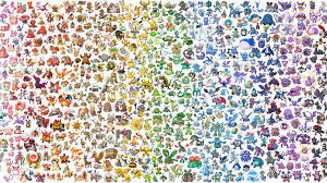 Pokemon Trade Chart How To Trade Pokemon Between Every Generation Ign