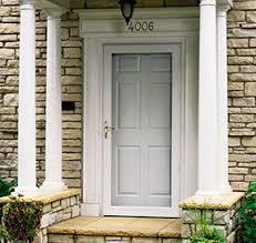 front storm doorsStorm Doors  Pella Raleigh