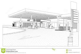Petrol Station Layout Design Free Petrol Station Business Plan Download Gas Canada