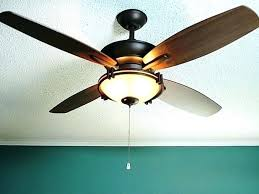 installing a new ceiling fan replace