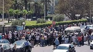 الرئيس التونسي للعربية: جمع التونسيين يوم عيد الأضحى للتطعيم جريمة سياسية