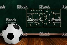 Стратегии футбола игра