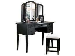 black bedroom vanities. Full Size Of Black Bedroom Vanities For Inspirations Powell Furniture Antique Vanity With Mirror A
