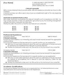 Project Coordinator Resume Samples New Project Manager Resume Sample