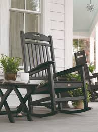 best 25 outdoor rocking chairs ideas