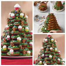 Diy Christmas Tree Diy Christmas Tree Cookies Pictures Photos And Images For