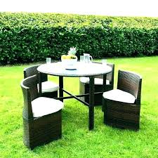 imposing large patio table and chair covers chair design ideas patio table chairs target round garden