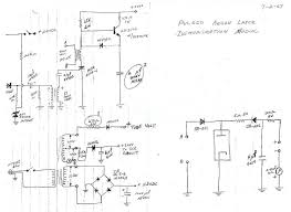 laser cutter wiring diagram laser wiring diagrams description hand drawn partial circuit diagram of vintage pulsed argon ion demonstration laser