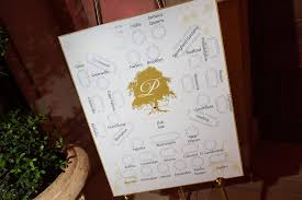 Invitations More Photos Reception Table Chart Inside