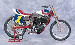 1983 honda rs750 ama motorcycle hall of fame