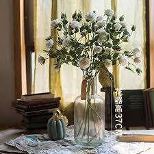 JJETEB <b>Moisturizing Rose</b> Exquisite <b>Artificial Flower</b> Set Fake ...