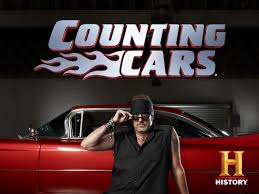 Watch Counting Cars Season 6 Episode 16: Chevy Truck Tribute on ...