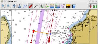 Free Charts For Opencpn Mostly About Boats Opencpn Free Chart Plotting Software
