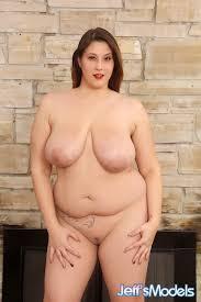 Huge sexy saggy lesbians