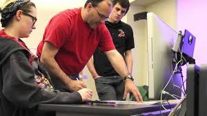 Holland Computing Center | Steve Kolbe - YouTube