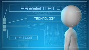 Animated Powerpoint Templates Free Download Best Animated Technology Powerpoint Templates