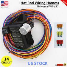 car wiring harness kits wiring diagram \u2022 kit car wiring harness universal wiring harness ebay rh ebay com classic car wiring harness kits race car wiring harness