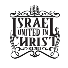 Israel United In Christ Blk 512 X 512 Israel United In Christ