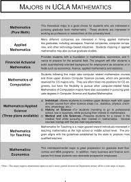 Department Of Mathematics Pdf