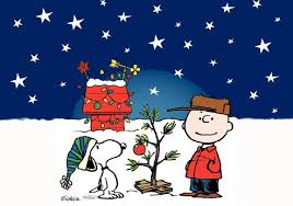 Snoopy Christmas Doghouse - wallpaper.