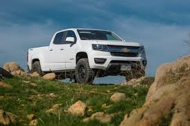 TOTAL CHAOS FABRICATION - 2015+ Chevrolet Colorado 2WD & 4WD2015+ ...