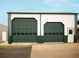 quality garage doorsCommercial Garage Doors and Installation  Quality Doors LLC