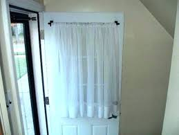 front door curtains back door curtains sliding glass patio door curtains back door front door window