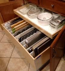 deep kitchen drawer organizer awesome kitchen cabinet drawer layout kitchen organization