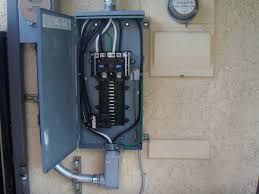 circuit breaker panel diagram facbooik com Wiring A Homeline Service Panel service panel wiring diagram residential on service images free Electrical Wiring Main Service Panel