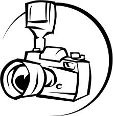 Small Picture Video Camera Coloring Page SLR camera coloring page Sony camera