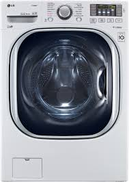 best large capacity washer and dryer. Plain Capacity LG WM4370HWA 27 Inch Front Load Washer With 45 Cu Ft Capacity 14 Wash  Programs Steam TurboWash Speed Wash Allergiene Cycle Sanitary  Throughout Best Large Capacity And Dryer