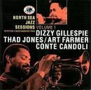 North Sea Jazz Sessions [Jazz World] album by