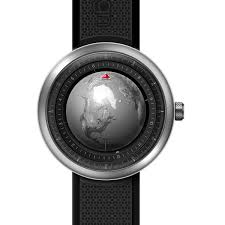 <b>CIGA Design</b> Single-Hand <b>Mechanical</b> Watch Series·Globe ...