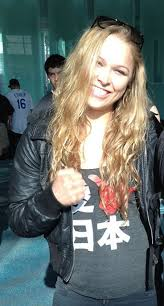 Ronda Rousey Celebrity Biography Zodiac Sign And Famous