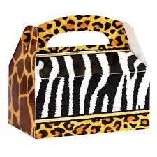 Leopard Print Party Decorations Animal Print Party Supplies Birthdayexpresscom