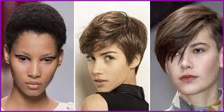 Coiffure Cheveux Court Femme 93595 Coupe Courte Les Plus
