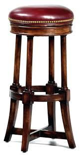 unique red leather round bar stool round bar stool bar stools ikea australia