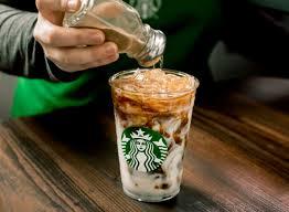 starbucks hot drinks names. Wonderful Starbucks Starbucks Introduces Two New Macchiato Beverages For Spring   Newsroom To Hot Drinks Names T