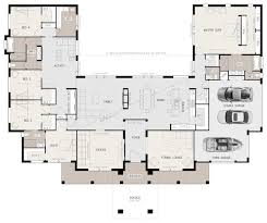 large ranch home plans luxury floor plan friday u shaped 5 bedroom family home of large